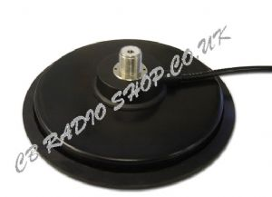 Antenna Mag-mount | SO239 | 6""